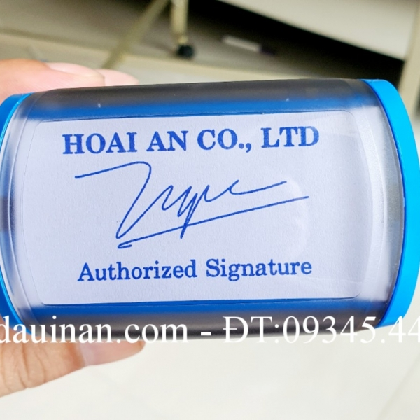 khắc dấu chữ ký theo yêu cầu tại Quận 7 TP.HCM, thiết kế mẫu chữ ký đẹp lấy liền