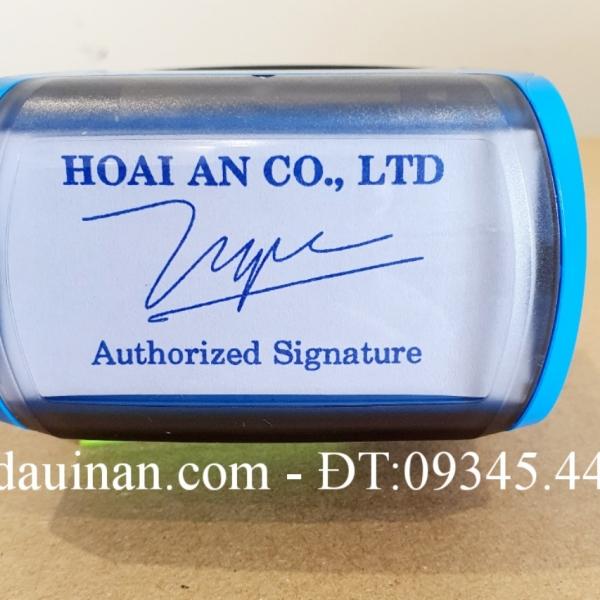 khắc dấu chữ ký tên tại quận 10 tphcm, dịch vụ chuyên làm con dấu chữ ký theo yêu cầu