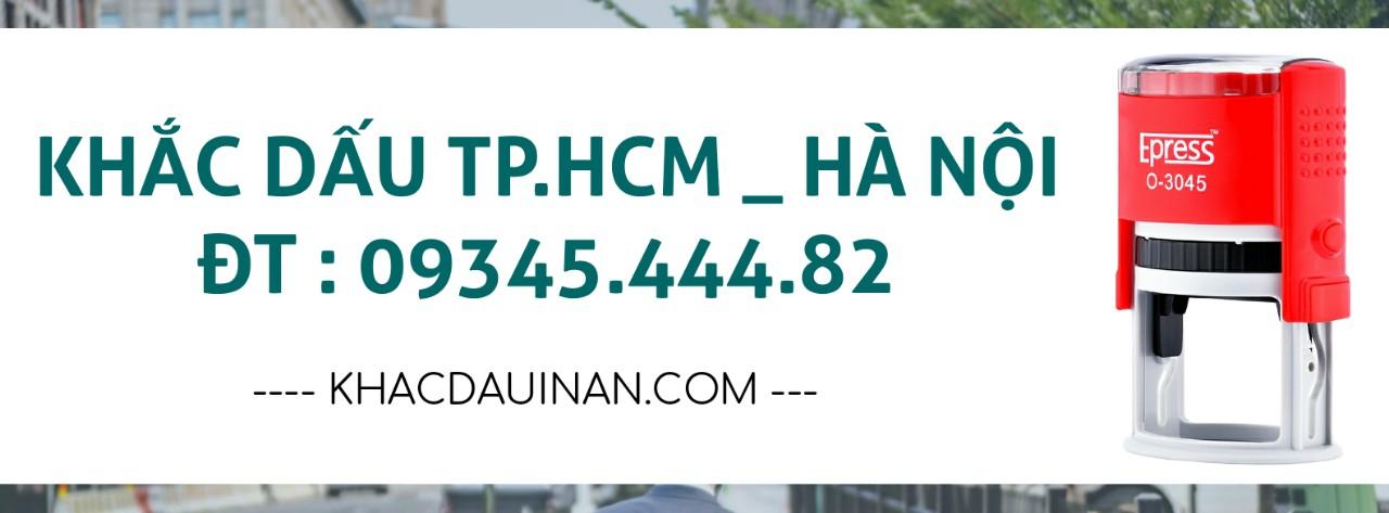 khắc con dấu giá rẻ Tại TPHCM - Hà Nội giao hàng tận nơi. chuyên nhận làm và cung cấp vật tư ngành khắc dấu trên toàn quốc